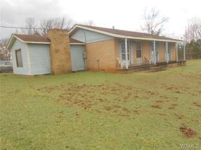 Property for sale at 22 SUMMER Lane, Moundville,  Alabama 35474