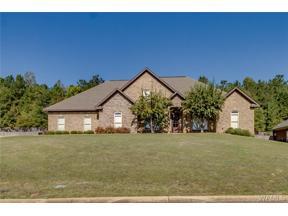 Property for sale at 9702 Charolais Drive, Tuscaloosa,  Alabama 35405