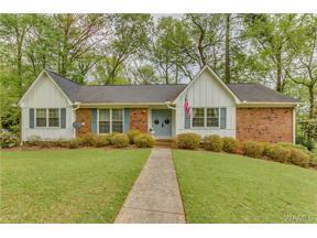 Property for sale at 4532 Stonehill Circle, Tuscaloosa,  AL 35405