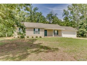 Property for sale at 14474 Kristi Lane, Fosters,  AL 35463