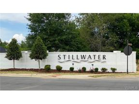 Property for sale at 1620 Stillwater Circle, Tuscaloosa,  Alabama 35406