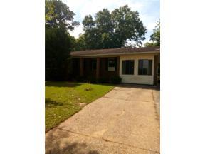 Property for sale at 3825 3 rd Ave, Tuscaloosa,  Alabama 35405