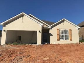 Property for sale at 558 Camille Lane LOT 61, Tuscaloosa,  Alabama 35405