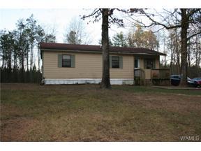 Property for sale at 10701 Bama Rock Gardens Road, Vance,  AL 35490