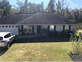 Property for sale at 17692 Highway 140, Elrod,  AL 35458