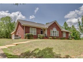Property for sale at 15311 Lake Sara Drive, Tuscaloosa,  Alabama 35406