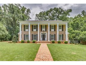 Property for sale at 1227 OVERLOOK Road N, Tuscaloosa,  AL 35406