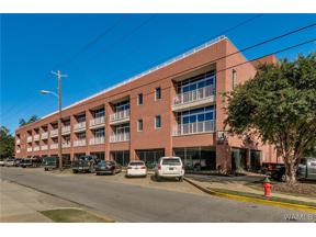 Property for sale at 1510 9th Street 105, Tuscaloosa,  Alabama 35401