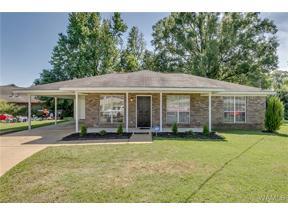 Property for sale at 3457 22nd Street, Tuscaloosa,  Alabama 35401