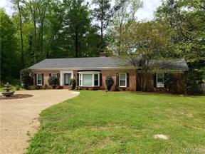 Property for sale at 1700 26th Avenue E, Tuscaloosa,  Alabama 35404