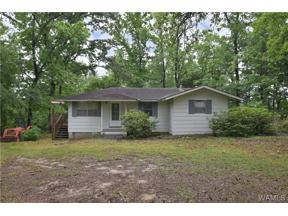 Property for sale at 10992 Covered Bridge Road, Brookwood,  AL 35444