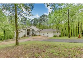 Property for sale at 11143 Woodbank Parkway, Tuscaloosa,  Alabama 35405