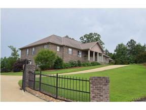 Property for sale at 12297 FALCON CREST Circle, Northport,  AL 35475