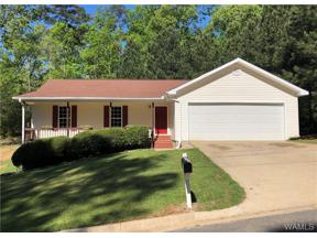 Property for sale at 15266 Loblolly Court, Northport,  AL 35475