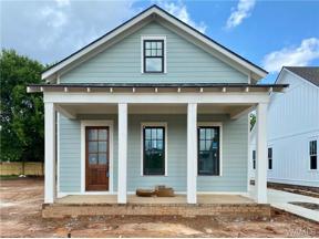 Property for sale at 1520 Stillwater Circle LOT 3, Tuscaloosa,  Alabama 35406