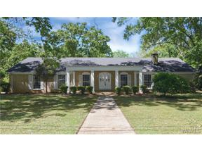 Property for sale at 3226 Firethorn Drive, Tuscaloosa,  AL 35405