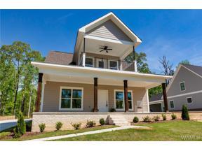 Property for sale at 10631 HIDDEN WOODS Lane, Tuscaloosa,  AL 35405