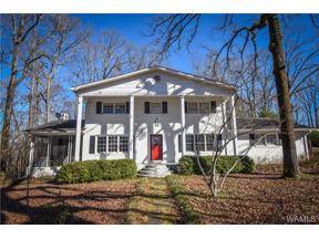 Property for sale at 3137 FIRETHORN Drive, Tuscaloosa,  Alabama 35405