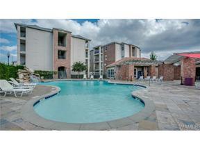 Property for sale at 600 13TH Street E 614, Tuscaloosa,  Alabama 35401