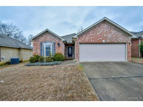 Property for sale at 1820 Waterford Lane, Tuscaloosa,  AL 35405