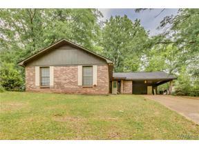 Property for sale at 2218 28th Street E, Tuscaloosa,  AL 35404