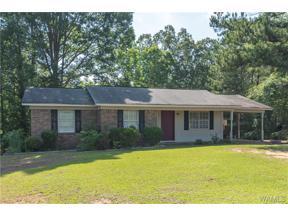 Property for sale at 11856 Sam Sutton Road, Coker,  AL 35452