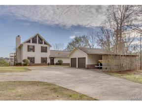 Property for sale at 11366 Bull Slough Road, Northport,  Alabama 35475