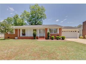 Property for sale at 1605 2nd Avenue, Tuscaloosa,  Alabama 35401