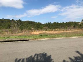 Property for sale at 0000 Crimson Ridge Road, Brookwood,  AL 35444