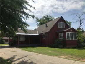 Property for sale at 2109 Forest Lake Drive, Tuscaloosa,  AL 35401