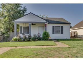Property for sale at 22 Lakeview, Tuscaloosa,  Alabama 35401