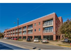 Property for sale at 1510 9th Street 109, Tuscaloosa,  AL 35401