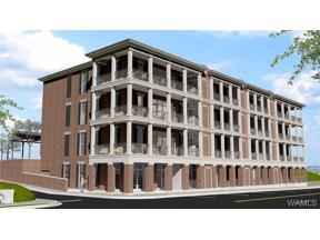 Property for sale at 1501 University Boulevard 403, Tuscaloosa,  Alabama 35401