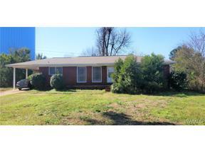 Property for sale at 2810 Prince Circle, Tuscaloosa,  Alabama 35401