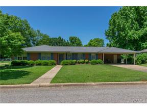 Property for sale at 116 30th Street, Tuscaloosa,  AL 35405