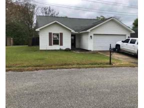Property for sale at 15787 Panther Drive, Brookwood,  AL 35444