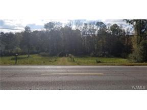 Property for sale at 15577 old birmingham Highway N, Coaling,  AL 35453