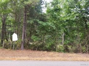Property for sale at 0 GEORGE NEWELL Road, Vance,  AL 35490