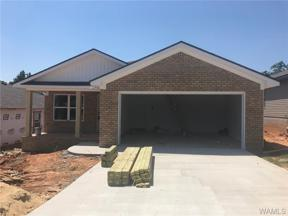 Property for sale at 177 Wexford Way LOT 81, Tuscaloosa,  AL 35405