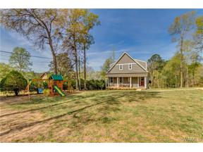 Property for sale at 15408 Choctaw Trail, Northport,  AL 35475