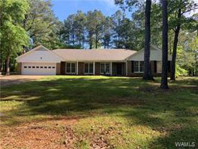 Property for sale at 4947 Woodland Forrest Drive, Tuscaloosa,  Alabama 35405