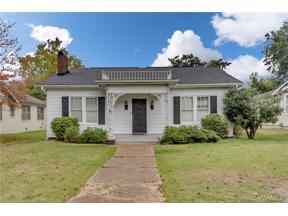 Property for sale at 1306 17th Avenue, Tuscaloosa,  Alabama 35401