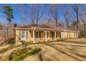 Property for sale at 3452 Firethorn Drive, Tuscaloosa,  AL 35405
