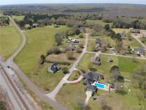 Property for sale at lot 2 carthage dr, Moundville,  AL 35474