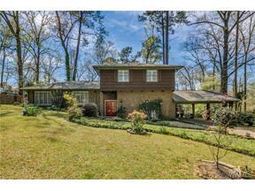 Property for sale at 2501 19TH Street E, Tuscaloosa,  AL 35404