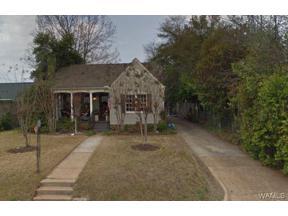 Property for sale at 1712 1st Avenue, Tuscaloosa,  Alabama 35401