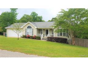 Property for sale at 12765 Lakeland Hills Drive, Northport,  Alabama 35475