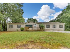 Property for sale at 13657 Crystal Lake Drive, Coker,  AL 35452