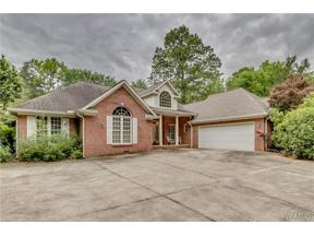 Property for sale at 15378 Hugh Russell Drive, Northport,  Alabama 35475