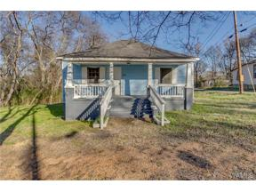 Property for sale at 3210 Alabama Avenue NE, Tuscaloosa,  Alabama 35404